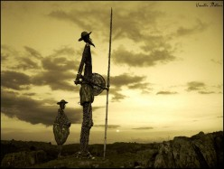 Frases QUijote